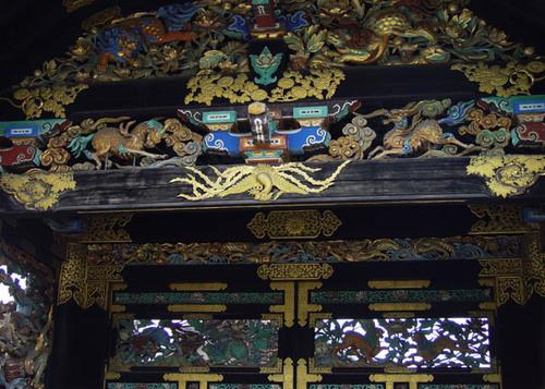 西本願寺 唐門