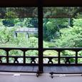 京都御苑 捨翠亭