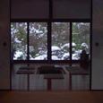 宝泉院 囲炉裏の部屋