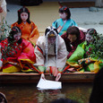 2006 葵祭 斎王代禊の儀