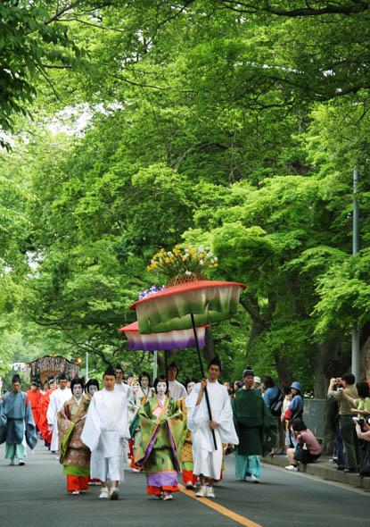 2006 葵祭